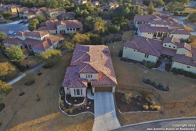 San Antonio Single Family Home For Sale: 22772 Estacado