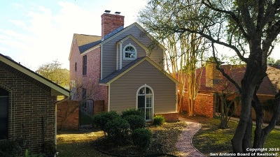 New Braunfels Single Family Home New: 2365 Brittany Grace