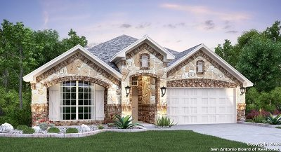 Schertz Single Family Home For Sale: 11417 Holly Forest