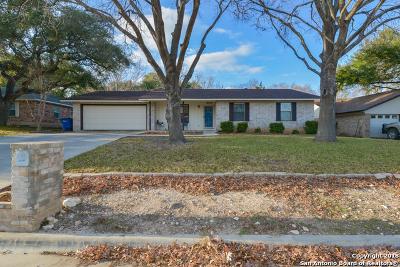 New Braunfels Single Family Home New: 1148 Fox Run Cir