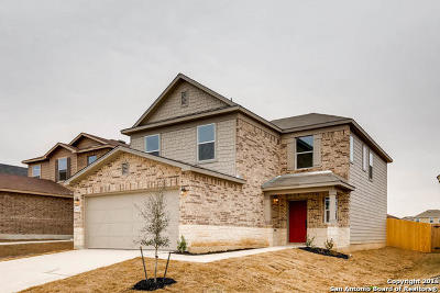 Single Family Home For Sale: 4531 Stetson Run