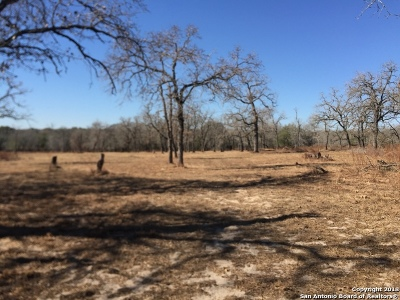 Wilson County Residential Lots & Land New: 663 Cherry Rdg