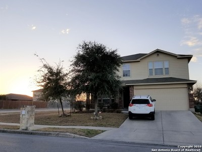 Converse Single Family Home New: 471 Dolly Dr