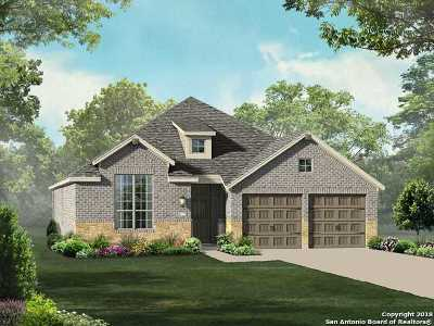 New Braunfels Single Family Home New: 949 Carriage Inn