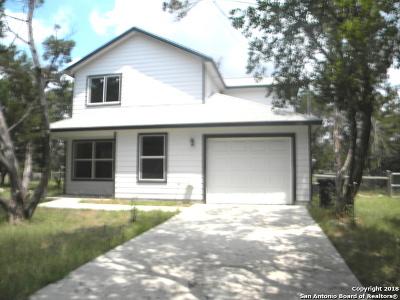 Single Family Home Price Change: 1145 Bob White Dr