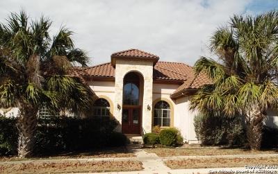 San Antonio Single Family Home For Sale: 11 Fountain Dr