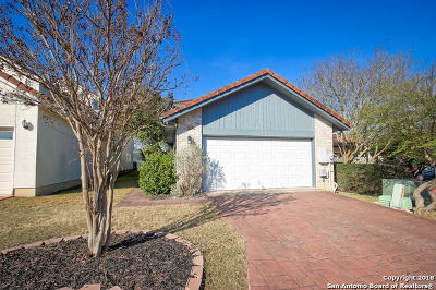 Fair Oaks Ranch Rental For Rent: 29447 Summit Ridge Dr