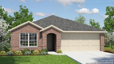 San Antonio Single Family Home Back on Market: 8023 Pandora Star