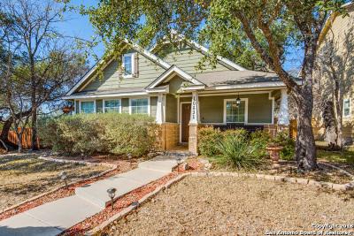 San Antonio Single Family Home Back on Market: 10831 Gemsbuck Ldg