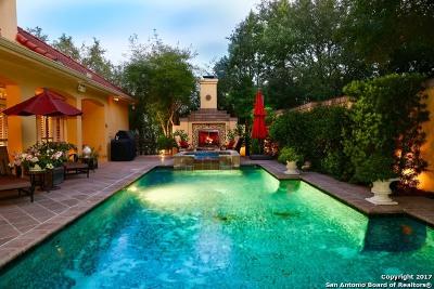 San Antonio Single Family Home New: 79 Eton Green Cir