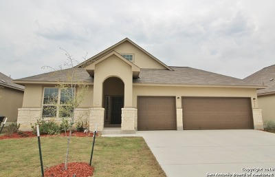 New Braunfels Single Family Home New: 5638 Briar Knl