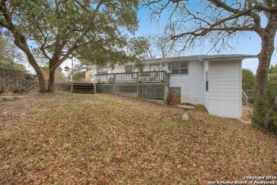 Canyon Lake Single Family Home For Sale: 141 Sun Beam