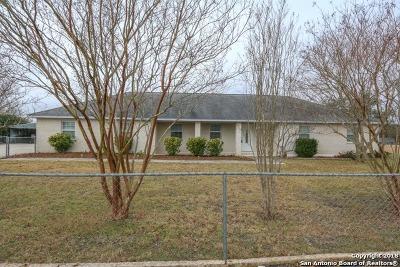 Single Family Home For Sale: 509 Sassman Rd