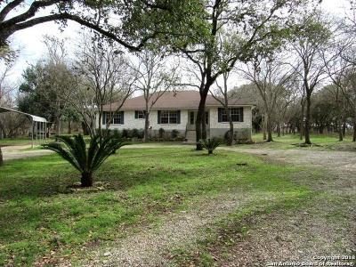 Castle Hills Rental For Rent: 307 Fox Hall Ln