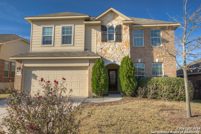 New Braunfels Single Family Home New: 267 Azalea Way
