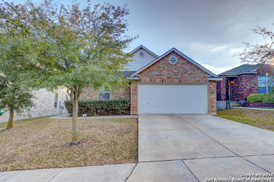 Live Oak Single Family Home Back on Market: 6760 Wayman Rdg