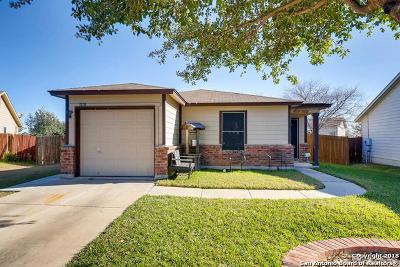 Single Family Home New: 3110 Beacon Pt