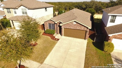 Helotes Rental For Rent: 13522 Riverbank Pass