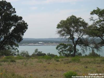 Comal County Residential Lots & Land For Sale: 2542 George Pass