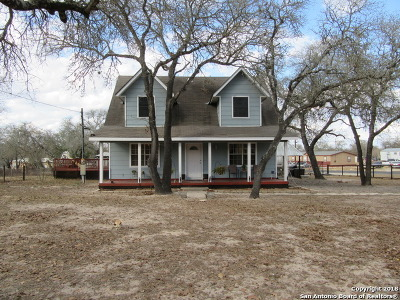 Single Family Home For Sale: 4431 Waterwood Pass Dr