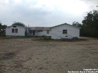 San Antonio TX Single Family Home Back on Market: $277,500