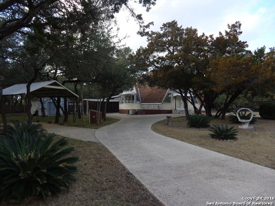Single Family Home For Sale: 26237 Needle Point St