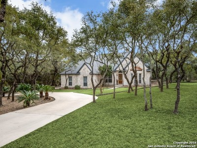 San Antonio Single Family Home For Sale: 4420 Wind Vly