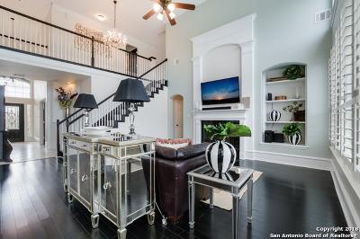 San Antonio Single Family Home Active RFR: 2735 Trinity View