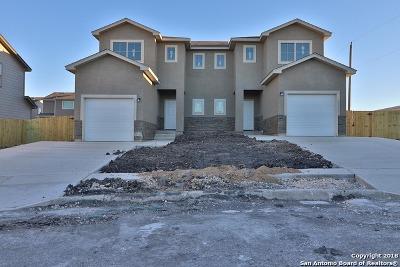 Multi Family Home For Sale: 8706-8708 Azul Sky Ct