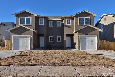 Multi Family Home For Sale: 8707-8709 Pensive