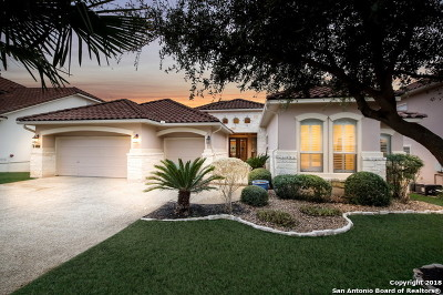 San Antonio Single Family Home New: 1130 Via Belcanto