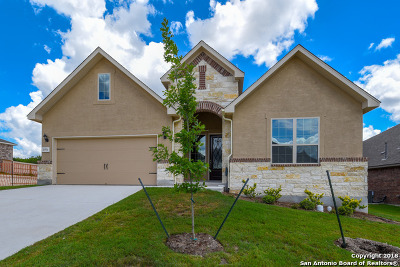 San Antonio Single Family Home New: 13531 Falls Summit