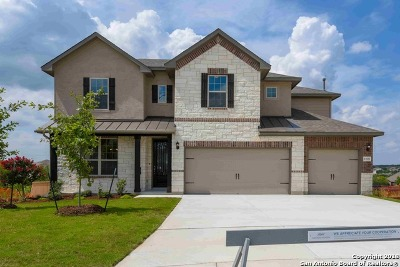 Bexar County Single Family Home For Sale: 13523 Lost Elk