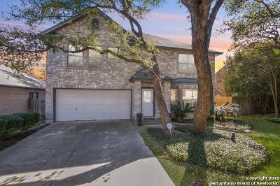 San Antonio Single Family Home New: 2130 Encanto Rdg