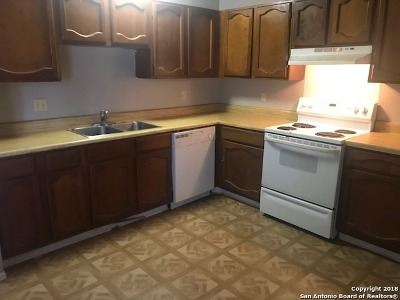 San Antonio Single Family Home New: 6821 Oldham