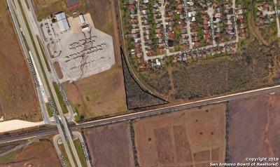 San Antonio Residential Lots & Land New: SW Loop 410