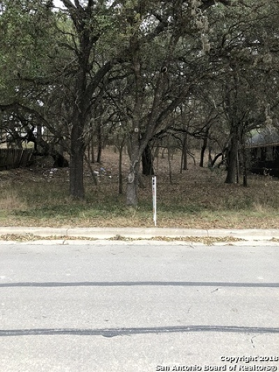 Selma Residential Lots & Land For Sale: 8093 Old Austin Rd