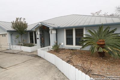 San Antonio Single Family Home New: 3231 Rock Creek Run St