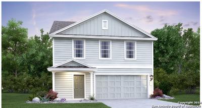 Converse Single Family Home Price Change: 8402 Blackstone Cove
