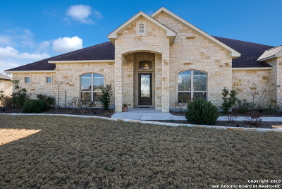 Single Family Home For Sale: 129 S Abrego Crossing