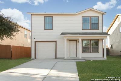 San Antonio TX Single Family Home New: $159,500