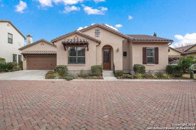 San Antonio Single Family Home New: 1414 W Bitters Rd #23
