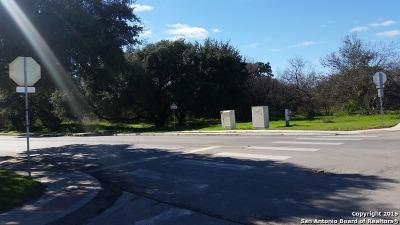 San Antonio Residential Lots & Land New: Five Palms