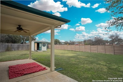 Guadalupe County Single Family Home New: 2520 Woodland Village Ct