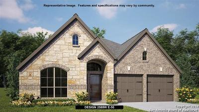 Kallison Ranch Single Family Home For Sale: 14423 Bald Eagle Lane