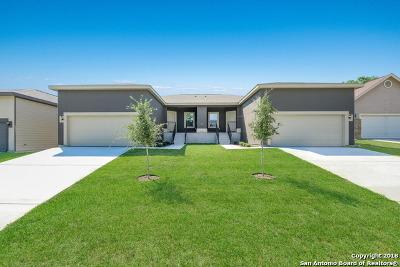 Bexar County Multi Family Home Back on Market: 203 Cloudcroft Dr