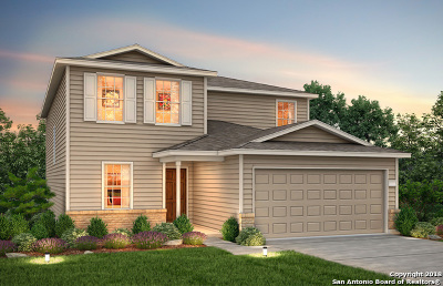 New Braunfels Single Family Home New: 110 Texas Thistle