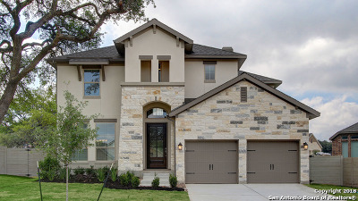 New Braunfels Single Family Home Price Change: 1170 Yaupon Loop