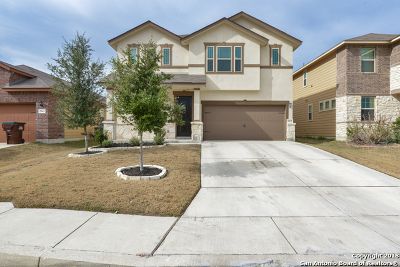 Single Family Home For Sale: 2539 Middleground