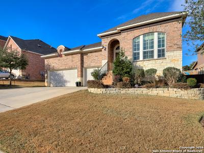 San Antonio Single Family Home For Sale: 3211 Shoshoni Rise